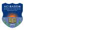 Acıbadem Üniversitesi Logo